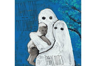 Frank Iero & The Patience - Parachutes [CD]