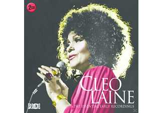 Cleo Laine - Essential Early Years [CD]