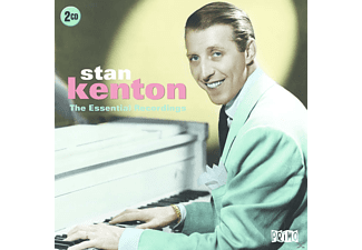 Stan Kenton - Essential Recordings - (CD)