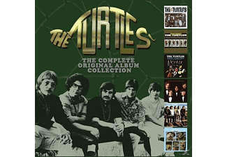 The Turtles - The Original Album Collection [CD]
