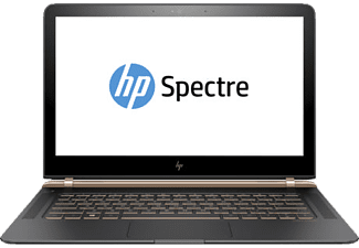 HP W7R10EA Spectre 13.3 inç FHD Ekran Core i7-6500U 2.5 GHz 8GB 512GB SSD Win10 Notebook