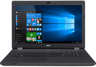 ACER Aspire ES 17 ( ES1-731-P0HB), Notebook mit Pentium Prozessor, 4 GB RAM, 500 GB HDD, Intel® HD Graphics 405