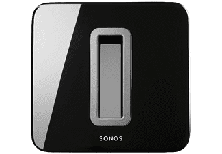 Sonos subwoofer SUBG1EU1BLK