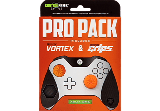 KONTROLFREEK XB1-216 Pro Pack Vortex Buttons für Gamepad, Button für Gamepad