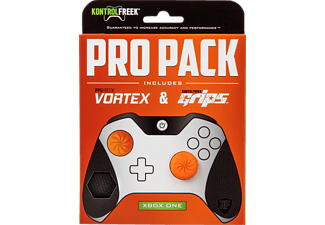 KONTROLLFREEK XB1-216 Pro Pack Vortex Buttons für Gamepad, Button für Gamepad
