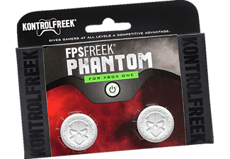 KONTROLFREEK XB1-207 Phantom Buttons für Gamepad, Button für Gamepad