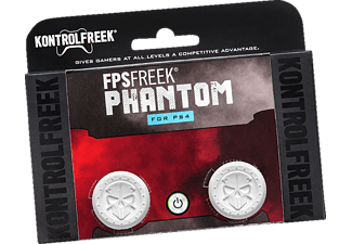 KONTROLFREEK PS4-099 Phantom Buttons für Gamepad, Button für Gamepad