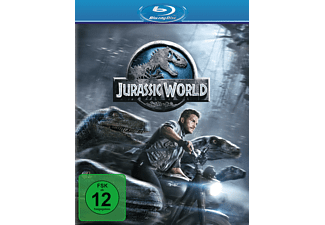 Jurassic World - (Blu-ray)