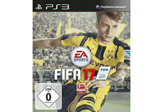 FIFA 17 - PlayStation 3