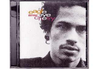 Eagle-Eye Cherry - DESIRELESS [CD]