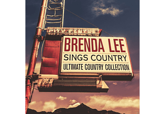 Brenda Lee - Ultimate Country Collection - (CD)