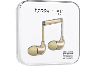 HAPPY PLUGS IN-EAR - Champange
