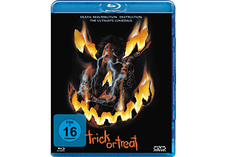 Trick or Treat - (Blu-ray)