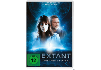 Extant 2.Season [DVD]