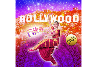 VARIOUS - BOLLYWOOD HITS [CD]