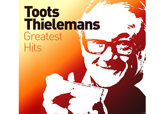 Toots Thielemans - Greatest Hits - (CD)