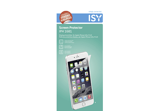 ISY Screen Overlay iPhone 6 Plus Displayschutzfolie (Apple iPhone 6 Plus)