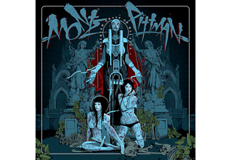 Monte Pittman - Inverted Grasp Of Balance - (CD)
