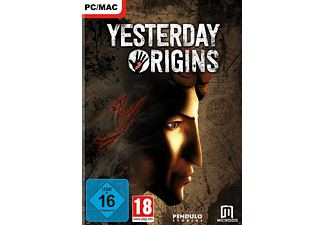 Yesterday Origins - PC