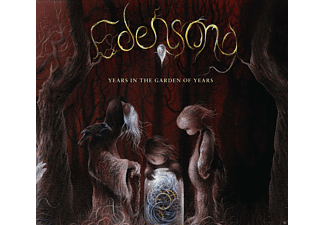 Edensong - Years in the Garden of Years - (CD)