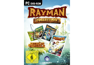 Rayman Collection - PC
