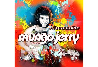 Mungo Jerry - IN THE SUMMERTIME...BEST OF - (Vinyl)