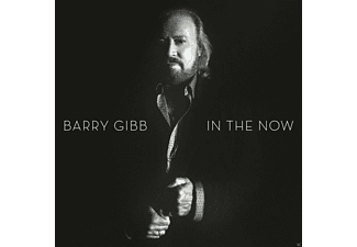 Barry Gibb - In The Now-Deluxe [CD]