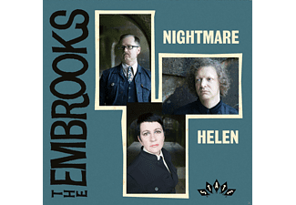 The Embrocks - nightmare / helen - (Vinyl)