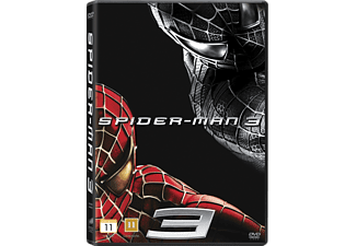 Spider-Man 3 Action DVD
