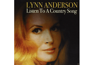Lynn Anderson - Listen To A Country Song - (CD)
