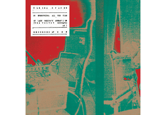 Ulrika Spacek - EVERYTHING, ALL THE TIME - (Vinyl)