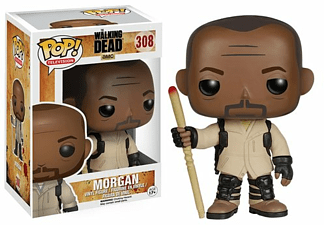 POP! Vinyl - The Walking Dead - Morgan