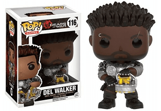 POP! Vinyl - Gears of War - Del Walker