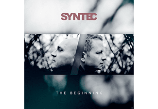 Syntec - The Beginning - (CD)