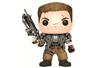 POP! Vinyl - Gears of War - JD Fenix
