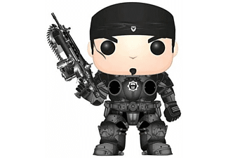 POP! Vinyl - Gears of War - Marcus Fenix