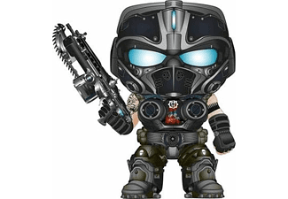 POP! Vinyl - Gears of War - Clayton Carmine