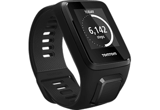 tomtom spark 3 gps fitnessuhr kaufen saturn. Black Bedroom Furniture Sets. Home Design Ideas