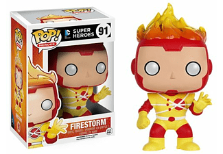 POP! Vinyl - DC Firestorm