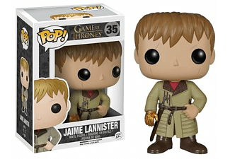 POP! Vinyl - Game of Thrones - Golden Hand Jaime