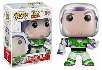 POP! Vinyl - Disney - Toy Story Buzz