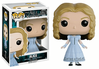 POP! Vinyl - Disney Alice - Alice