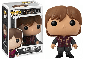 POP! Vinyl - Game of Thrones - Tyrion