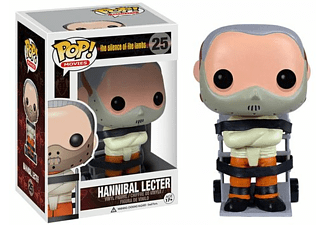 POP! Vinyl - Movies - Hannibal Lecter