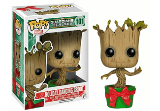 POP! Bobble - Guardians O/T Galaxy - Dancing Groot