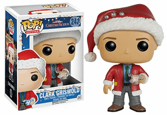 POP! Vinyl - NL Christmas Vacation - Clark Griswold