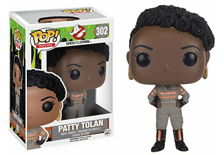 POP! Vinyl - Ghostbusters 2016 - Patty Tolan