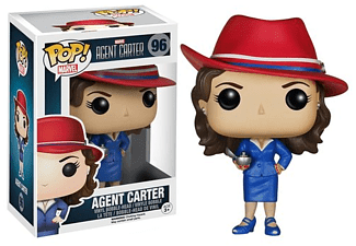 POP! Bobble - Marvel - Agent Carter
