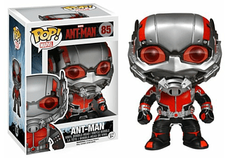POP! Bobble - Marvel - Ant-Man