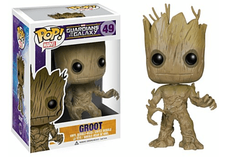 POP! Bobble - Guardians O/T Galaxy - Groot